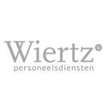 Wiertz-Logo